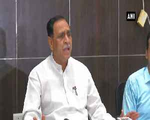 News video: Cyclone Vayu More than 2.75 Lakh people have been evacuated says Vijay Rupani