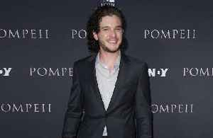 News video: Kit Harington 'lost his way' before rehab
