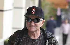 Robin Williams honoured with grandson's name [Video]