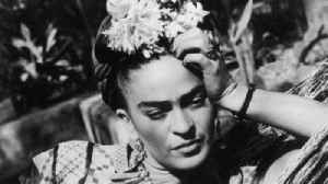 News video: Escucha la voz de Frida Kahlo