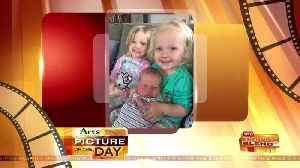 News video: Art's Camera Plus Picture of the Day for June 13!