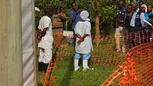 News video: Uganda bans public gatherings in Kasese district amid Ebola fears