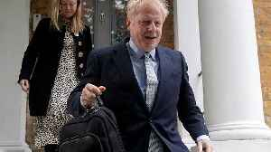 Boris Johnson tops first round of voting in race to be next Conservative Party leader [Video]