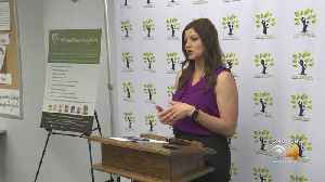 Family Tree Helps People Dealing With Domestic Violence, Child Abuse, Homelessness [Video]