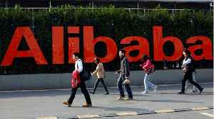 News video: Alibaba Has Reportedly Filed Confidentially For A Hong Kong Listing