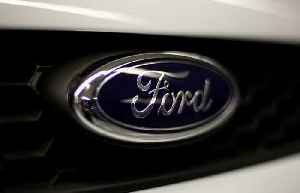 News video: Ford Issues Recall for 1.3 Million SUVs and Pickups