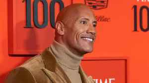 Dwayne 'The Rock' Johnson To Receive MTV's Generation Icon Award [Video]