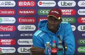 West Indies seek to bounce back against England after washout [Video]