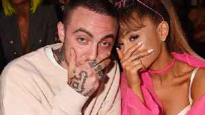 News video: Ariana Grande BREAKS DOWN While Performing In Mac MIller's Hometown Of Pittsburgh