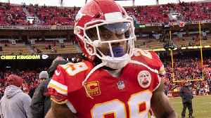 Ian Rapoport: Three teams are interested in signing free agent safety Eric Berry [Video]
