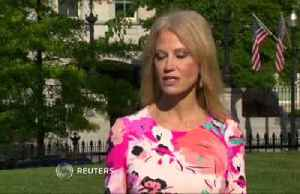News video: Federal watchdog says Trump aide Conway should be fired