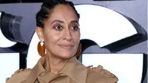 News video: Tracee Ellis Ross To Star in 'Daria' Spinoff