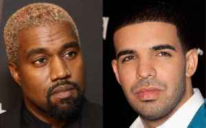 Kanye West Tops Drake on 'Forbes' Richest Rappers List [Video]