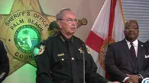 New multi-agency task force aims to cut violent crime in Palm Beach County [Video]