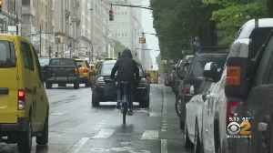 New Bike Lane Would Wipe Out Parking Around Central Park [Video]