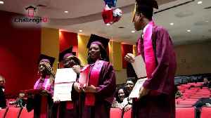 How These Virginia High School Dropouts Earned Their Diplomas Using a Cell Phone [Video]