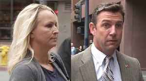 Rep. Duncan Hunter`s Wife Changes Plea to Guilty in Corruption Case [Video]