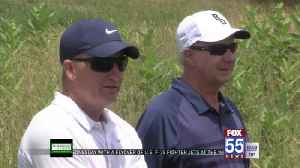 IHSAA Boys Golf State Finals Day 2 Roundup [Video]
