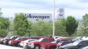 Political figures weigh in on VW election [Video]
