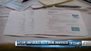 Autism Conference [Video]