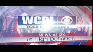 WCBI NEWS AT SIX - JUNE 13. 2019 [Video]