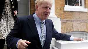 Boris Johnson odds-on to become UK PM as rivals target run-off [Video]