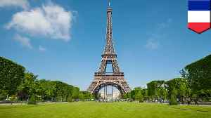 Paris' plans for Eiffel Tower area revamp unveiled [Video]