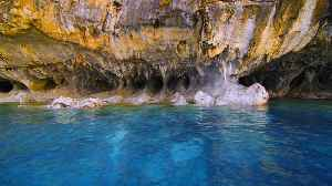 Behold the Marble Caves of Patagonia [Video]