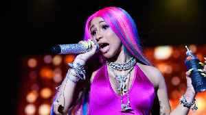 Cardi B vows to never get plastic surgery again [Video]
