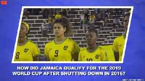 World Cup Daily: How Bob Marley's Daughter Helped Jamaica Reach the World Cup [Video]