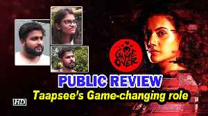 "News video: ""GAME OVER"" REVIEW 