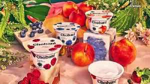 Tasty Surprise! Chobani Pays Off Student Lunch Debt for an Idaho School District [Video]