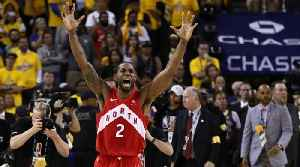 Does Raptors' Finals Victory Impact Kawhi Leonard's Free Agency Decision? [Video]