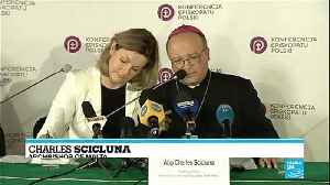 Child sex abuse: Vatican's top investigator meets with Polish bishops [Video]