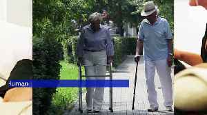 Nursing Home Abuse Often Goes Unreported, Study Finds [Video]