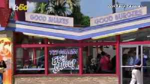 Welcome To Good Burger! Nickelodeon Plans To Open Real 'Good Burger' Pop-Up Shop In Honor of 'All That' Returning To Air [Video]