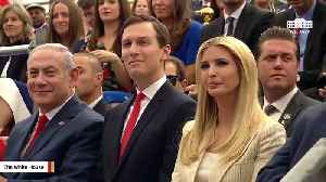Ivanka Trump, Jared Kushner Financial Disclosure Released, First Daughter Made $4 Million From DC Hotel [Video]