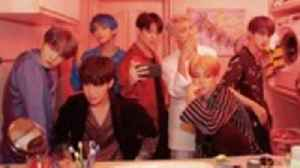 BTS Team Up With Zara Larsson On 'A Brand New Day' For 'BTS World' Soundtrack | Billboard News [Video]