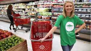 Target Offers Same-Day Delivery With Shipt [Video]