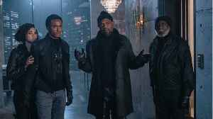 Critics Give The Shaft To 'Shaft' [Video]