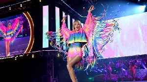News video: Taylor Swift's new song is LGBTQ-friendly, a big hit with fans