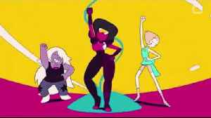 Steven Universe The Movie Will Be A Musical! [Video]
