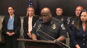 Press Conference: FMPD and State Attorney discuss arrest in 2016 cold case [Video]