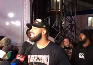 News video: Drake Calls Raptors NBA Championship Win 'Poetic'