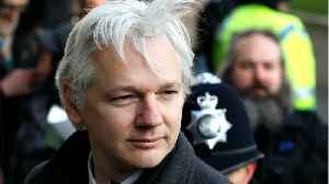 Julian Assange's extradition hearing set for February 2020 [Video]