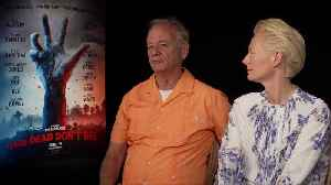 Climate emergency warriors Murray, Swinton and Sevigny [Video]