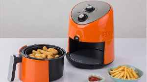 For A limited Time, The Ninja Air Fryer AF101 Is 30% Off On Amazon [Video]
