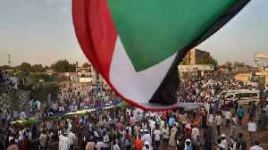 Sudan Military Officers Arrested In Connection With Protester Deaths [Video]