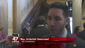 Giving MI Residents Civil Rights Protection [Video]