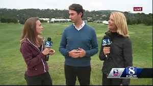 Golf Analysts Alan Shipnuck gives his take on the U.S. Open at Pebble Beach [Video]
